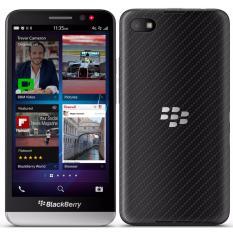 Blackberry Z30 Resmi - Hitam - BNOB