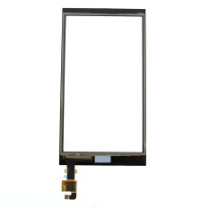 (Black)	New 	For HTC Desire 620 	 Touch Screen Digitizer Accessories+3m Tape+Opening Repair Tools+glue