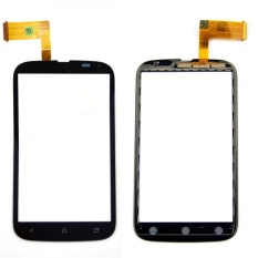 (Black)New For HTC Desire v  Touch Screen Digitizer Accessories+3m Tape+Opening Repair Tools+glue