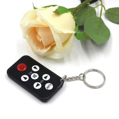 Brand New And High Qualit Mini TV Keychain Universal Remote Control - intl
