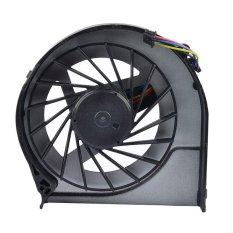 Brand New CPU Cooling Fan untuk HP Pavilion G6-2000 G6-2010NR G6-2031NR G6-2033NR G6-2035NR G6-2037NR G6-2040CA G6-2040NR G6-2048CA G6-2052XX G6-2067CA G6-2073CA -4 Pin, 4 Konektor-Internasional