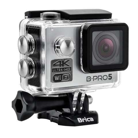 ... Brica B Pro 5 Alpha Edition Mark II AE2 Free Paket Lengkap Silver