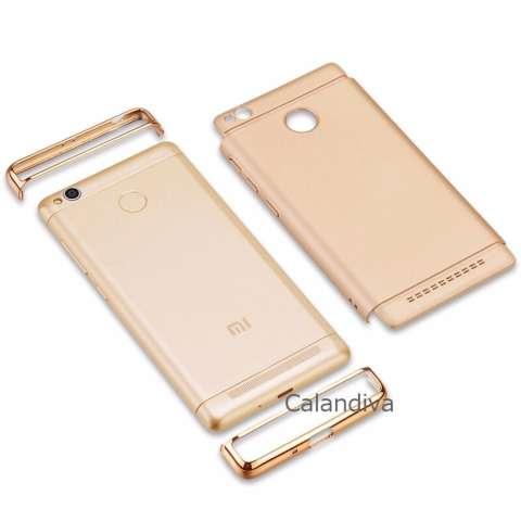 Home  Calandiva Premium Quality Elegance Protection Hardcase for Xiaomi  Redmi 3 pro   3s - a745c679ab