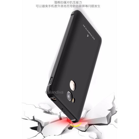 Case For Xiaomi Redmi 4a Source · Home Calandiva Shockproof Hybrid Premium Grade .