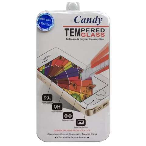 Candy tempered glass screen protector for LG X Power (K220Y)