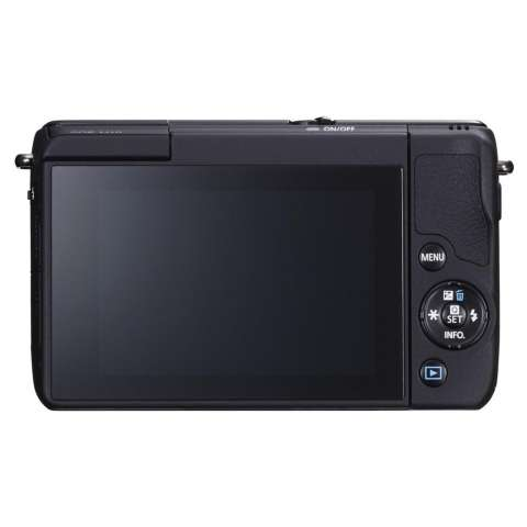 CANON EOS M10 BLACK + EF-M15-45 IS STM Kit Wifi 18MP CMOS Touchscreen Lcd Full Hd (Datascrip) Free Pokemon Pikachu Shoulder Plush + Screen Guard + SanDisk 16gb + Filter 49mm + Camera Bag + Takara ECO-193A 6