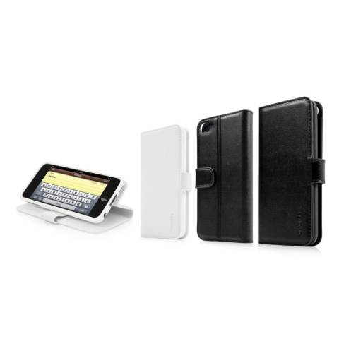 Capdase Folder Case iPod 5 Sider Classic - Hitam