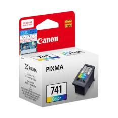 Cartridge Canon 741 Color Ink Cartridge  Cartridge