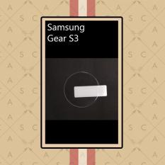 CASA Tempered Glass for Samsung Gear S3 & Gear Sport - Clear 0.3mm