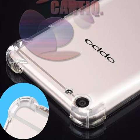 ... Case Anti Shock Oppo Neo 9 A37 Ultrathin Anti Crack Luxury Softcase Anti Jamur Air Case