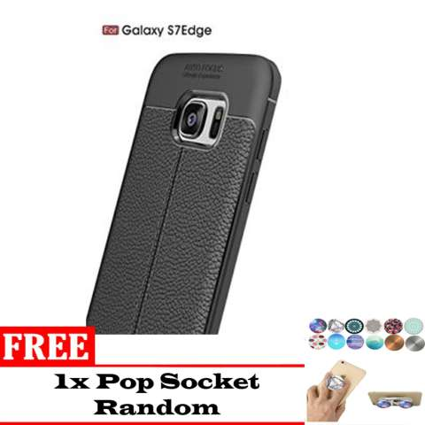 ... Crack Elegant Softcase For Samsung . Source ·. Source · Case Auto Focus Rhinoskin For Samsung Galaxy S7 edge Perfect Protection - Free Pop Socket