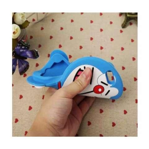 Case boneka 3D Kartun Doraemon Softcase Casing for Xiaomi Redmi Note 4 Pro/S/