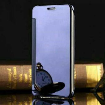 Promo Case Chanel Executive Samsung Galaxy A5 2017 Flipcase Flip Mirror Cover S View Transparan Auto