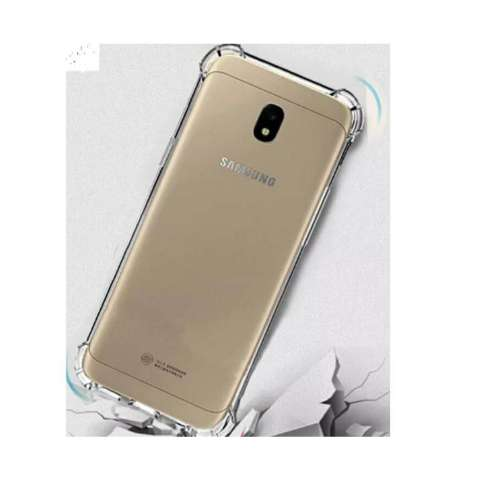 Case Executive Anti Shock / Anti Crack Caseology softcase for Samsung Galaxy J3 Pro - Clear