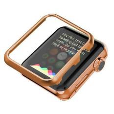 Kasus To Apple Watch Seri 3 Seri 2 And 1 42mm Case Campuran Aluminium (tanpa