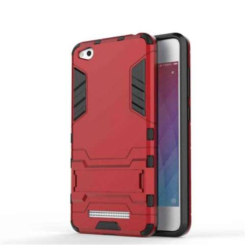 ... Anti Crack Elegant Softcase for Xiaomi Redmi 4A - Clear + Free. Source · Case Iron Man for Xiaomi Redmi 4A Robot Transformer Ironman Limited – Merah