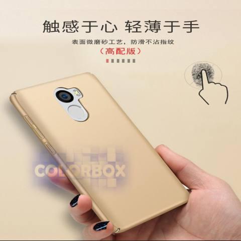 Case Mate Anti Fingerprint Hybrid Case Baby Skin Oppo F1s Baby Soft Babby Skin Oppo A59 Hardcase Oppo A59 / casing Oppo A59 Oppo f1s - Black 3
