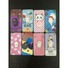 Case OPPO A57 Squishi Case / Case Squishi Silikon Softcase 3D Squishy OPPO A57 Case Boneka Timbul - Random Karakter