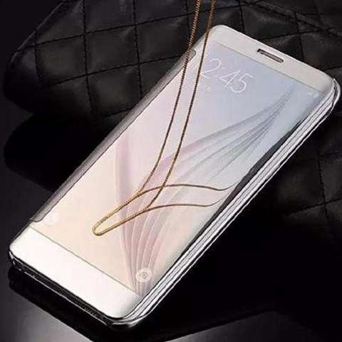 Home; Case Samsung Galaxy A3 2017 (A320) Flipcase Flip Mirror Cover S View