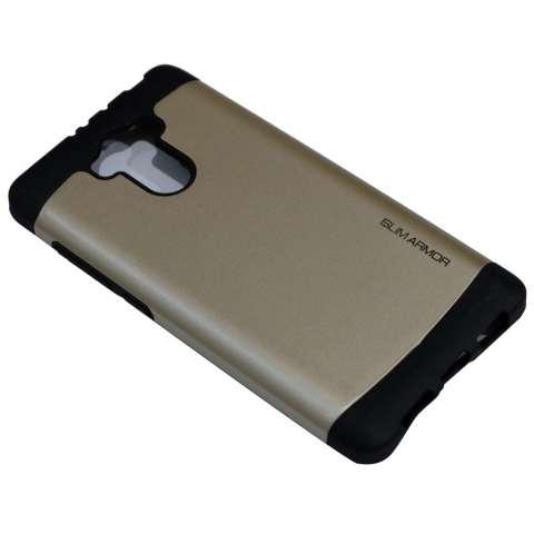 Case Slim Armor For Xiaomi Redmi 4 / 4 Prime Case 2in1 with Advanced Drop Protection