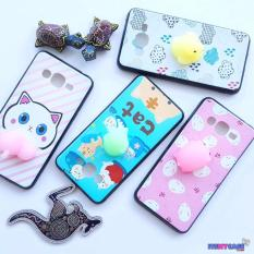 Case Softcase Karakter Samsung Galaxy Grand Prime (RANOM)-PM2902