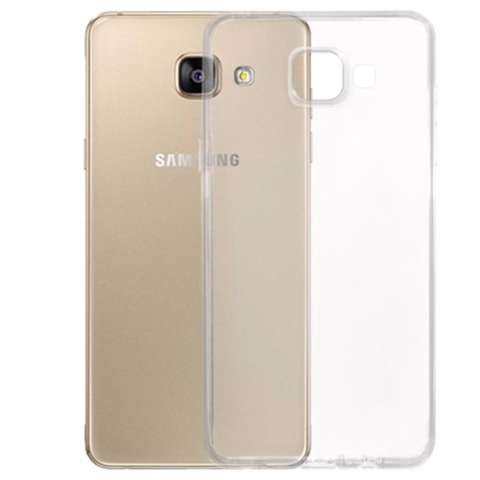 Case Transparan Samsung Galaxy A5 2016