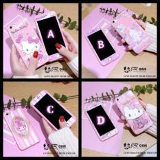 Case Xiaomi Redmi Note 5A Full Protec Karakter Melody / Hello Kitty