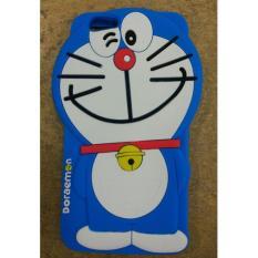 Casing handphone / Case Boneka 3D Doraemon For Oppo F1S / A59   -  DR