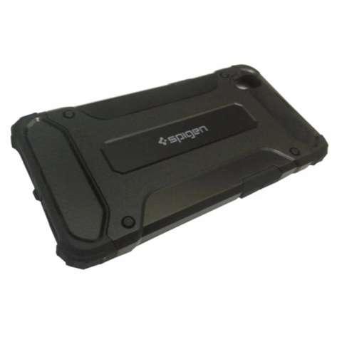 Casing Handphone Iron Robot Hardcase Casing For OPPO NEO 9 / OPPO A37