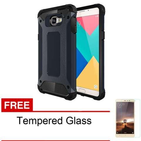 Harga Jual Casing Handphone Military Air Cushion Untuk Samsung Galaxy J5 Prime Free Tempered Glass Harga