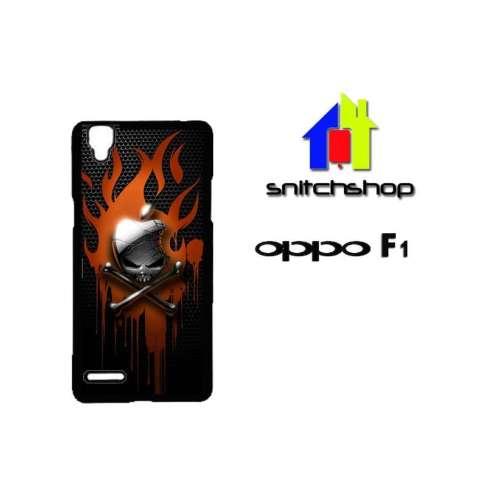 Rainbow Apple iPhone 6 / Iphone6 / iPhone 6G / Iphone 6S Ukuran 4.7 Inch Bumper