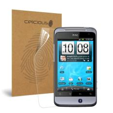 Celicious Impact HTC Salsa Anti-Shock Screen Protector