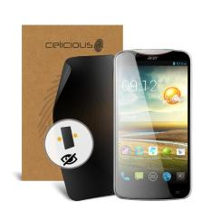 Celicious Privacy Pelindung Layar Privasi (Privacy Screen Protector) Acer Liquid S2
