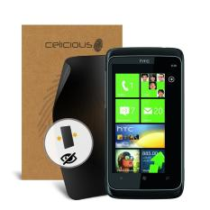 Celicious Privacy Pelindung Layar Privasi (Privacy Screen Protector) HTC 7 Trophy