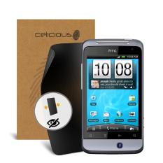 Celicious Privacy HTC Salsa 2-Way Visual Black Out Screen Protector