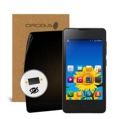 Celicious Privacy Lenovo A1900 2-Way Visual Black Out Screen Protector