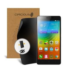 Celicious Privacy Pelindung Layar Privasi (Privacy Screen Protector) Lenovo A7000 Turbo