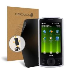 Celicious Privacy Plus [360°] Pelindung Layar Privasi (Privacy Screen Protector) Acer BeTouch E100