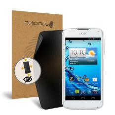 Celicious Privacy Plus [360°] Pelindung Layar Privasi (Privacy Screen Protector) Acer Liquid Gallant E350