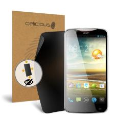 Celicious Privacy Plus [360°] Pelindung Layar Privasi (Privacy Screen Protector) Acer Liquid S2