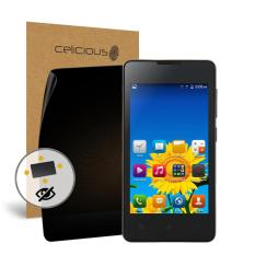 Celicious Privacy Plus Lenovo A1900 4-Way Visual Black Out Screen Protector