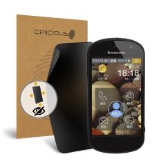 Celicious Privacy Plus [360°] Pelindung Layar Privasi (Privacy Screen Protector) Lenovo LePhone S2
