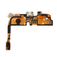 Charger Charging Micro USB Port with Mic Flex For LG Optimus L90 D405 D410 D415
