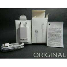 Charger Kabel Iphone 5 5S 6 6S Iphone5s Asli Ori Original Apple Charge - 7Bd3cd