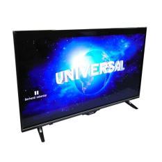 Coocaa 50E2000T LED TV [50 Inch] KHUSUS KOTA BANDUNG -