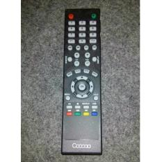 Coocaa Remote Control TV LED/LCD 32E20W - Hitam