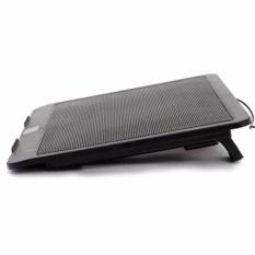 CoolerPad Alas Laptop Single Fan - Merah