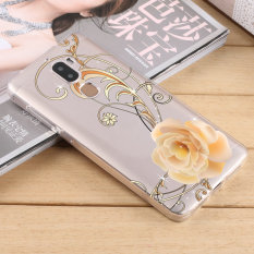 Detail Ume Flipshell Leather Phone Himax M1 Sarung Case / Flipshell Ume Himax M1 / Flipcover