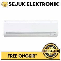 Daikin AC Inverter FTKV25NVM4 1 PK High - Putih JAKARTA ONLY