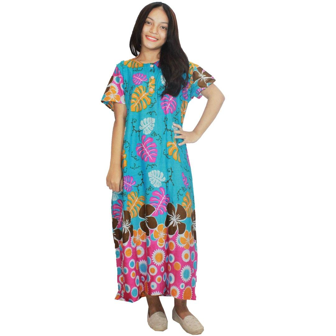 Stelan Celana Kulot 34 Batik Print Spt001 09e Daftar Harga Terbaru 3 4 14 Daster Payung Dpt005 01b Update Source Lengan